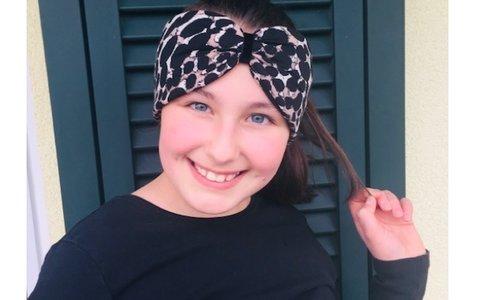 """headbands """"velvet Edition"""""""