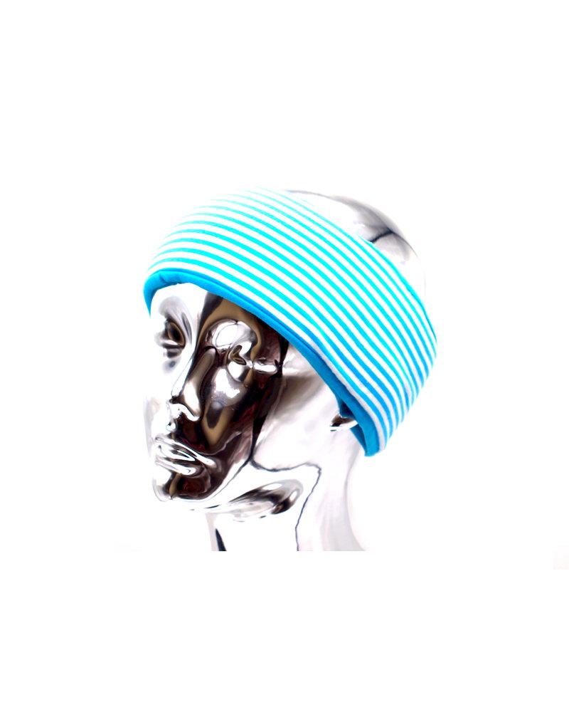 "Embrace headband ""classic stripes"""