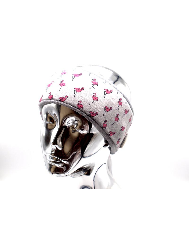"Embrace headband ""flamingo"""