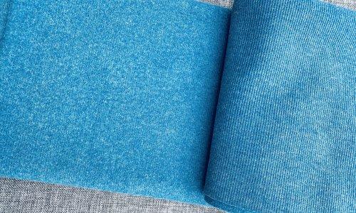 Handgemachte Schals