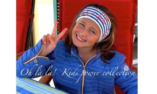 Kids Power Kollek-    tion