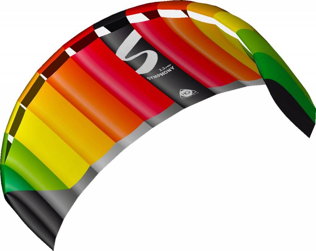 HQ HQ Symphony Pro 2.2 Rainbow