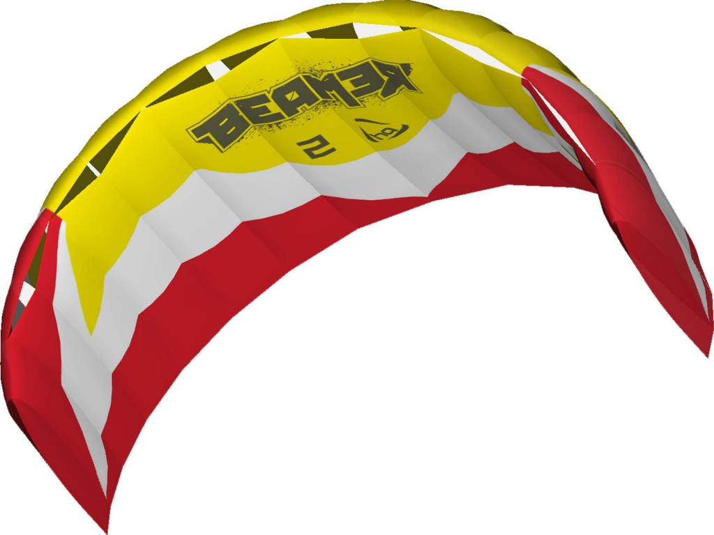 HQ HQ Beamer VI 2.0 Power Kite