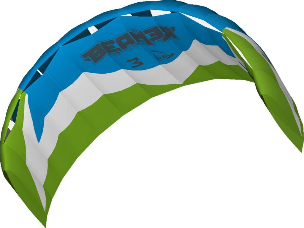 HQ HQ Beamer VI 3.0 Power Kite