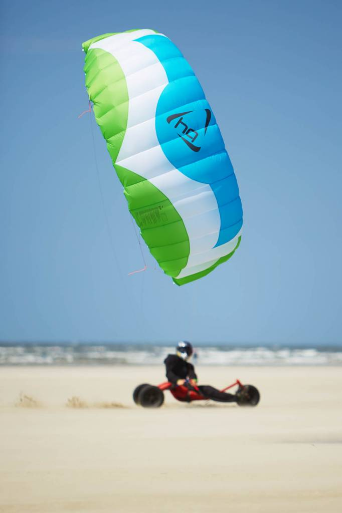 HQ HQ Beamer VI 3.0 Power Kite