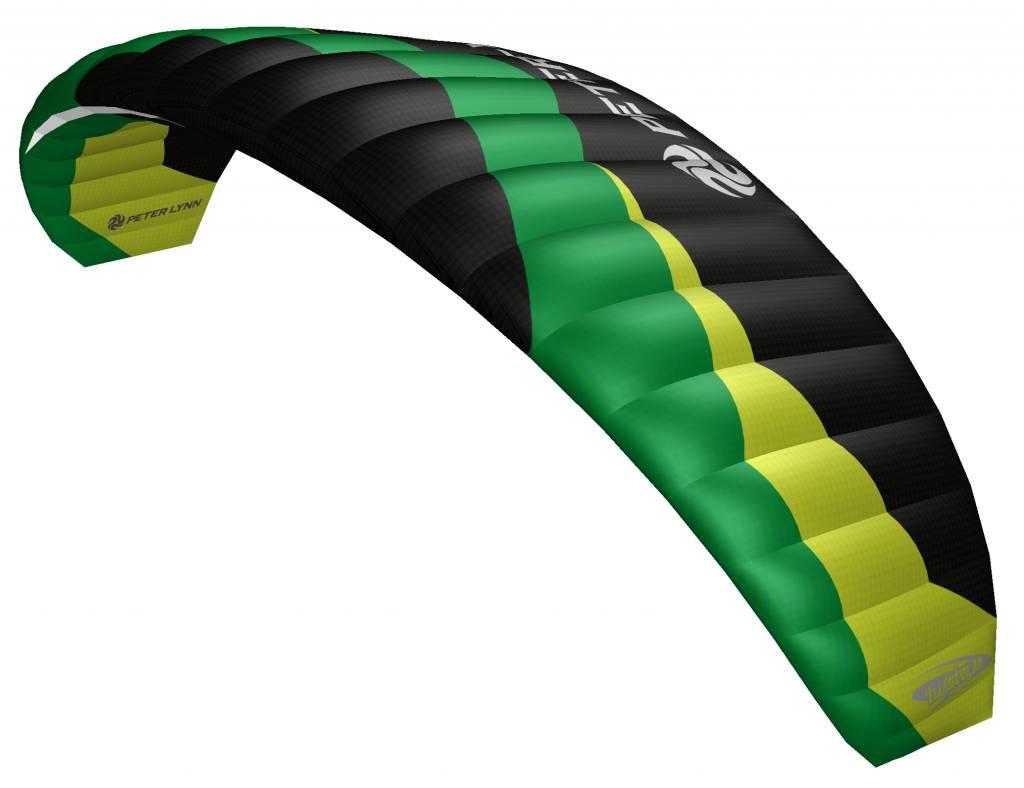 Peter Lynn Peter Lynn Twister 4.0 (bar) Traction Power Kite