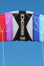 Cross Kites Cross Kites CX Air 1.2 Rainbow