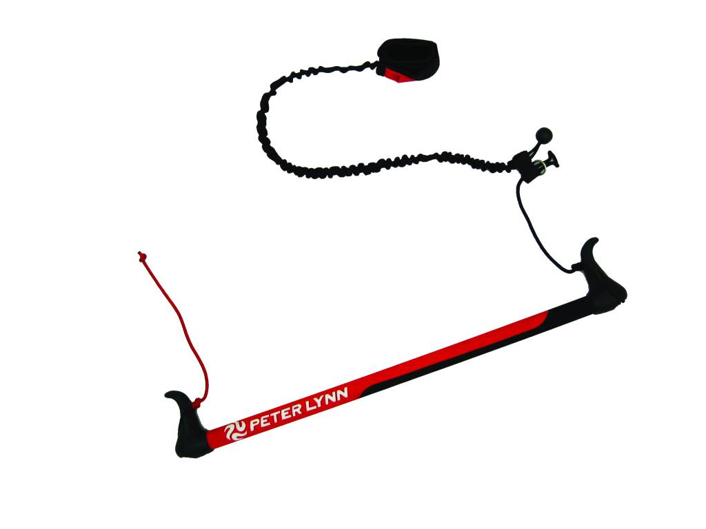 Peter Lynn Peter Lynn 2-line control bar incl. safety-leash