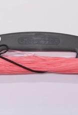 Vector Vector colour kitelines 2x25m 75kg Rood