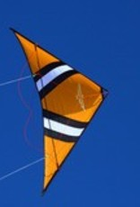Cross Kites Speedwing X3 yellow