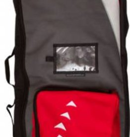 "HQ HQ ""Proline"" Kitebag Red 170cm"