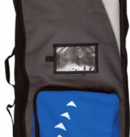 "HQ HQ ""Proline"" Kitebag Blue 170cm"