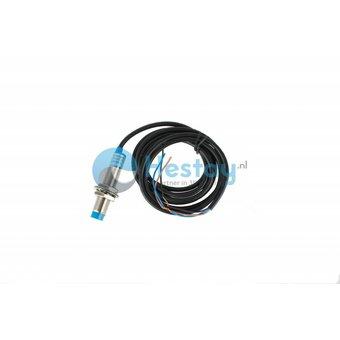 Inductive distance sensor LJ12A3-4-Z / BX (4 mm)