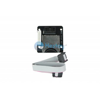 SD kaart reader voor 3D Printer