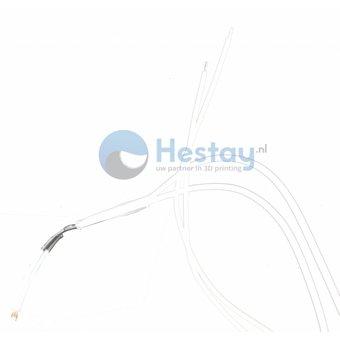 Thermistor 100k met voorgekrompen draad van 1M