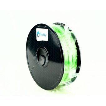 SPLA Filament Silk Green Shine
