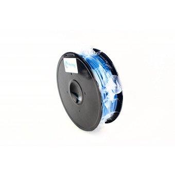 PLA Filament Zijde Blauw  Glans