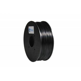 Nylon Filament Zwart