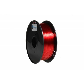 PETG 3D-Printer Filament Rood