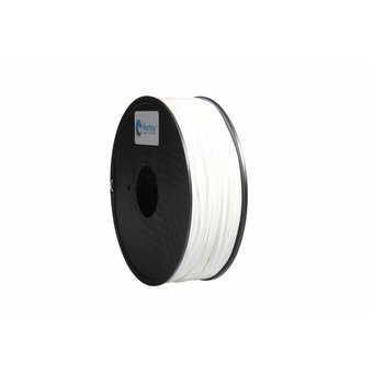 ABS 3D-Printer Filament Wit