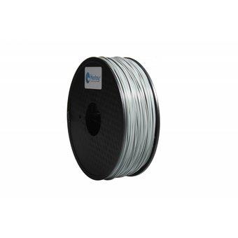 ABS 3D-Printer filament Gray