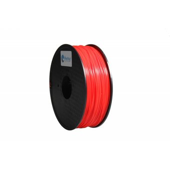 ABS 3D Printer Filament Red