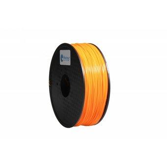 ABS 3D Printer Filament Orange
