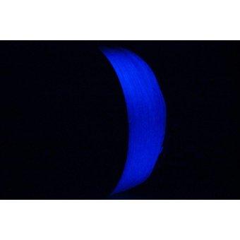 ABS Glow in the dark Konings Blauw