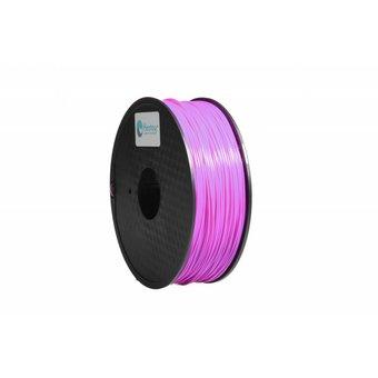ABS 3D-Printer Filament Paars