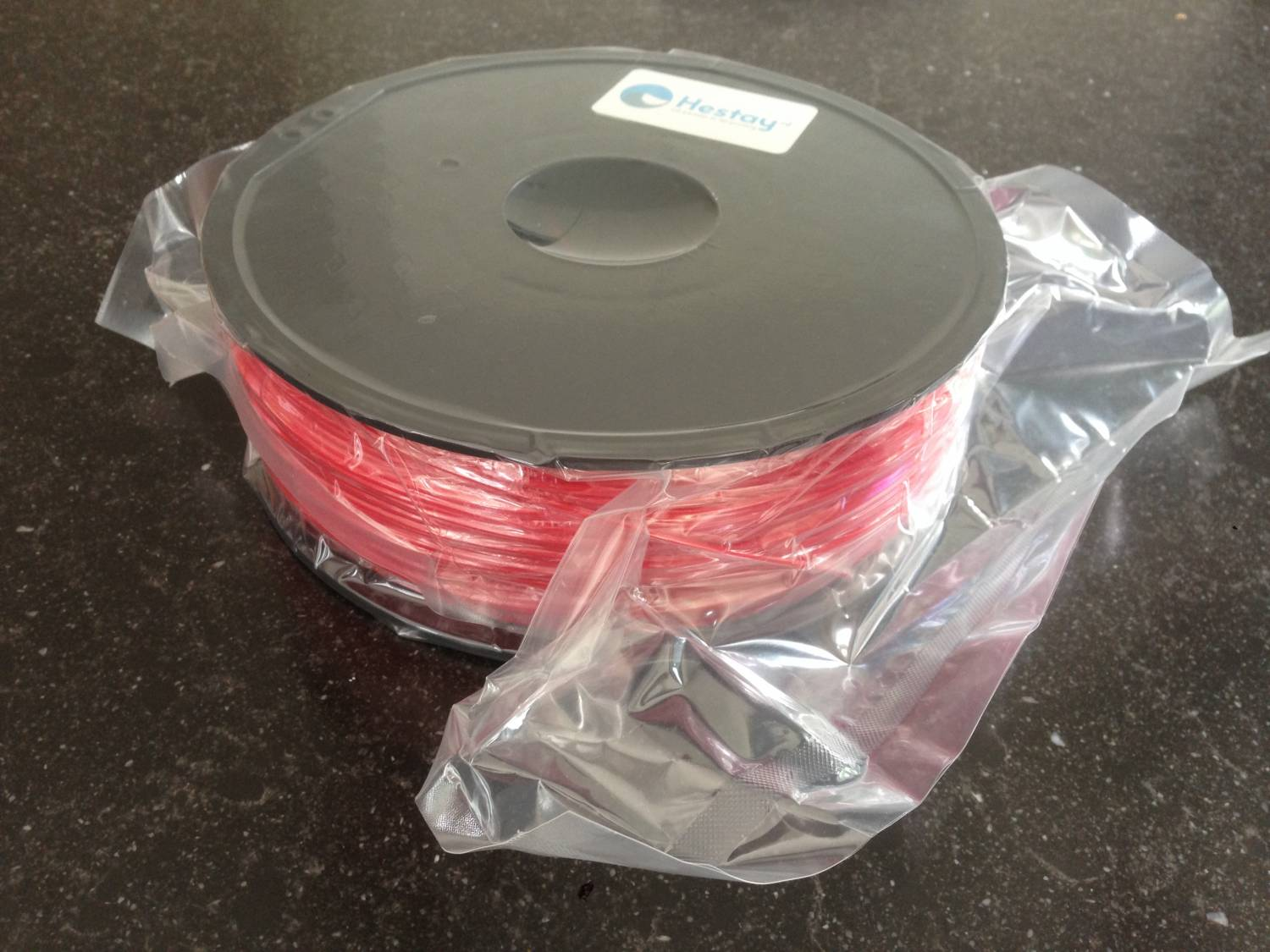 3D-Printer Filament Bewaren