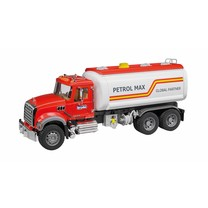 Mack Trucks Mack Granite pétrollier 1:16