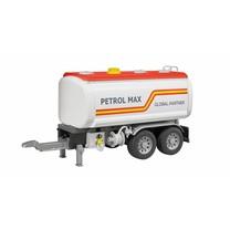 Bruder Bruder tankwagen trailer