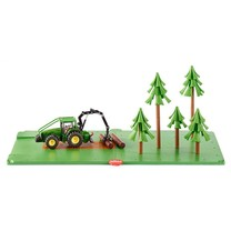 John Deere Set forestier