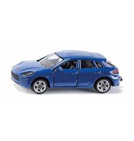Porsche Siku Porsche Macan Turbo  ±1:87