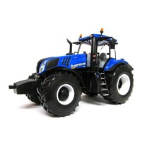 New Holland Britains 43007 New Holland T8.435 tracteur