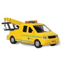 Kids Globe Kids Globe 510651 Afsleepwagen