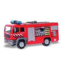 Kids Globe Kids Globe 510657 Brandweer tankauto