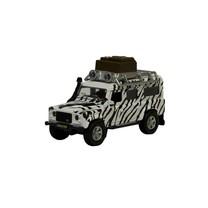 Kids Globe Kids Globe 510753 Landrover Defender Safari