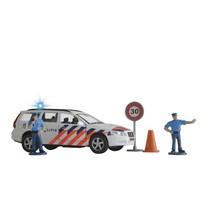 Kids Globe Kids Globe 510781 Politie set