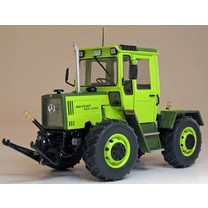MB Trac Weise Toys 1033 MB Trac 900 Turbo