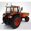 Weise Toys 1104 Fendt GT 360 met laadbak Kommunal
