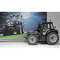 Deutz Weise Toys 2036 Deutz-Fahr 6190 C Shift Warrior