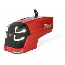 rollyX-Trac Premium motorkap