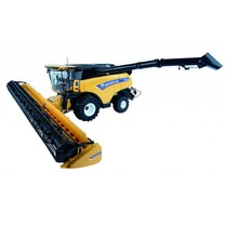 New Holland Universal Hobbies New Holland CR 10.90 1:32