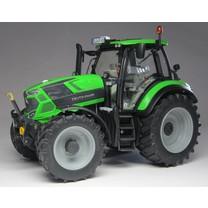 Deutz Fahr Weise Toys 1053 Deutz Fahr 6185 TTV Agrotron
