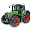 Weise Toys 1002 Fendt Favorit 824 1:32