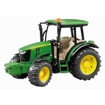 Speelgoed Bruder tractoren