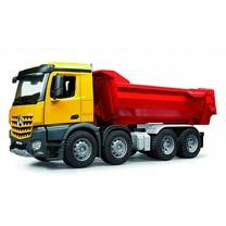 Bruder Speelgoed vrachtwagens