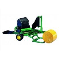 Landbouwmachines van topmerken zoals Bruder, Siku, Wiking en meer!