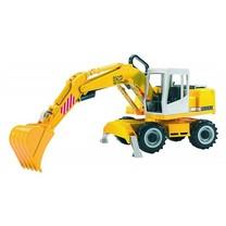 Machines de construction de jouets Bruder
